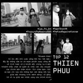 THIIENPHUU   #TreasureTheMoments2020