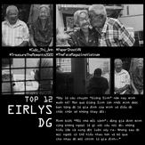 EIRLYSDG | #TreasureTheMoments2020