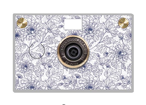 《Summer Bloom》Paper Shoot Series
