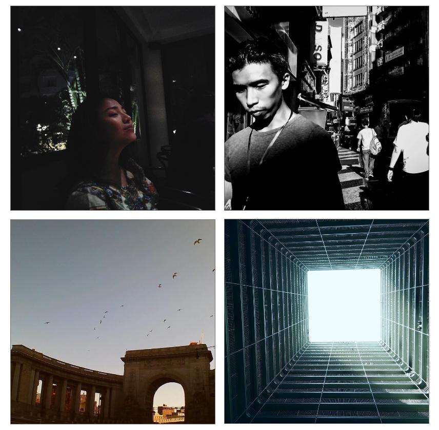 Máy ảnh thân thiện với môi trường đầu tiên trên thế giới, hình ảnh tuyệt vời với độ tương phản, Paper Shoot