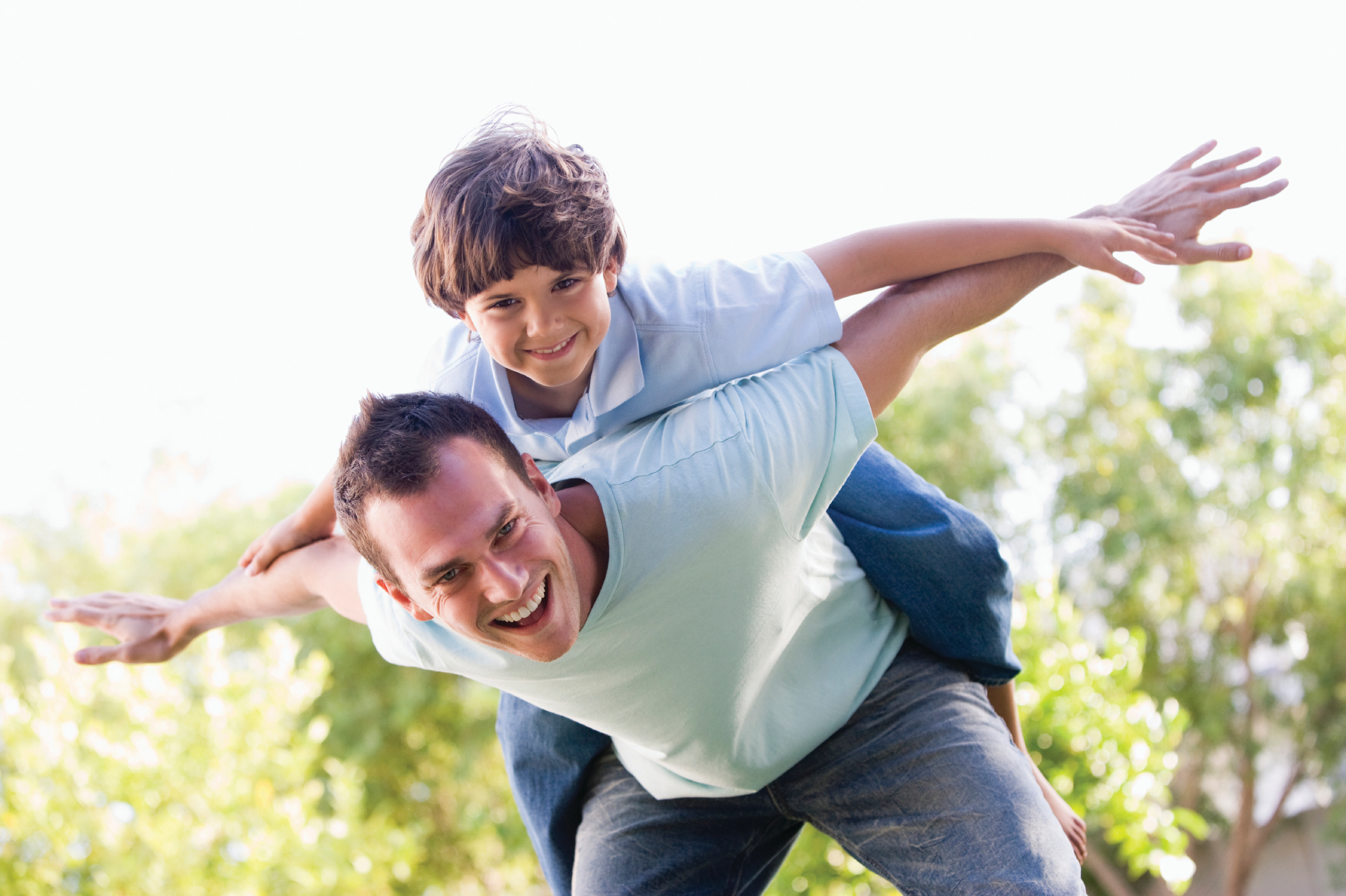 Wellness for you and family