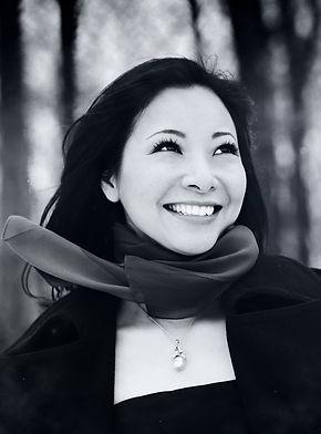 Composer Justine F. Chen
