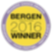 Voted Best in Bergen 2016 by Bergen Health and Life Magazine