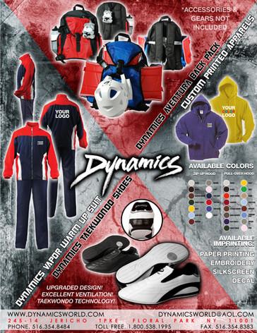 Dynamics Ad 4