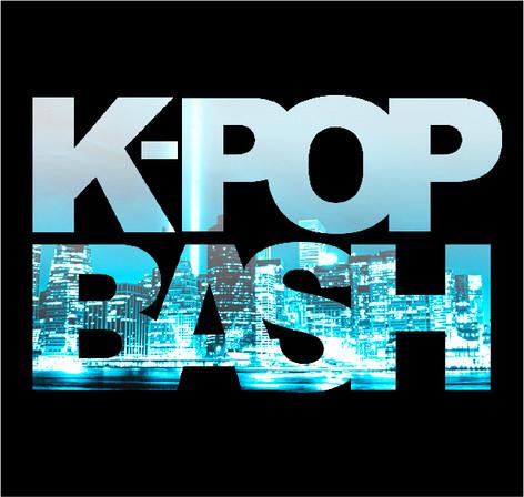 """""""K-POP BASH"""""""