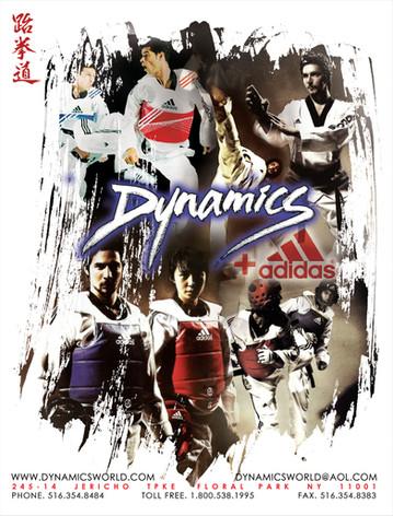 Dynamics Ad 1