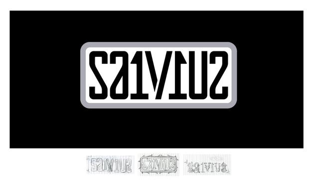"""""""SA1V1US"""""""