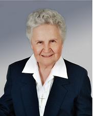 The Mass of the Resurrection for Sr. Yolande Moquin on 10 October 2020