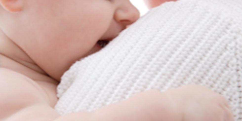 Newborn Care 101 for CAREGIVERS
