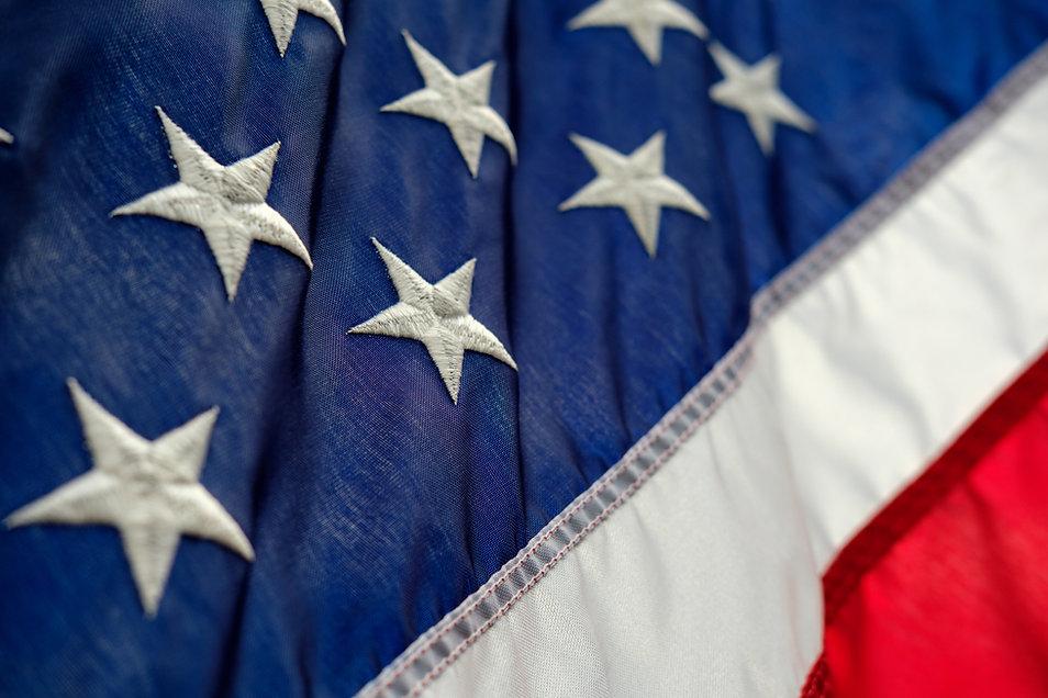 Bandeira dos EUA