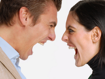 Anger management with hypnotherapy