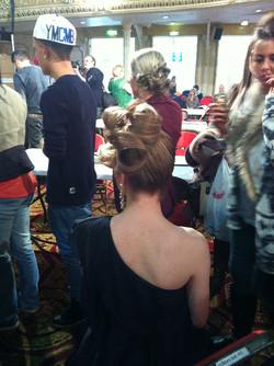 Winner of creative updo at the national hair federation Blackpool_edited.JPG
