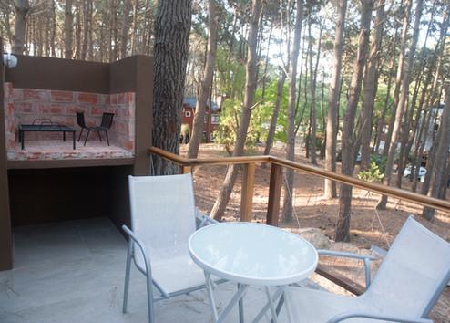 Studio Premium hab 4 terraza