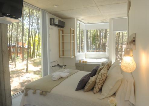 Studio Premium vistas bosque