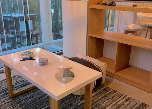 Mueble divisor Treetop