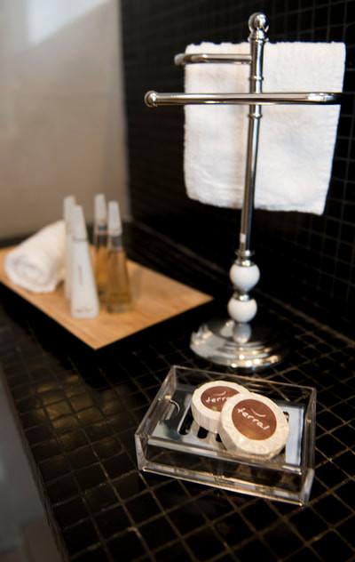 Suite Doble Standard baño