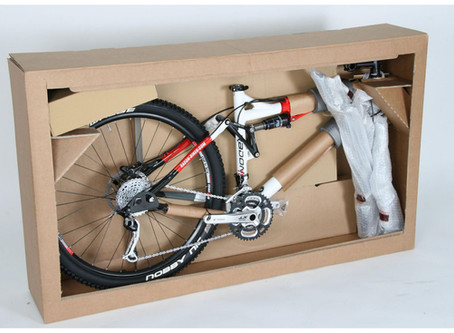 How to Ship Us Your Bicycle
