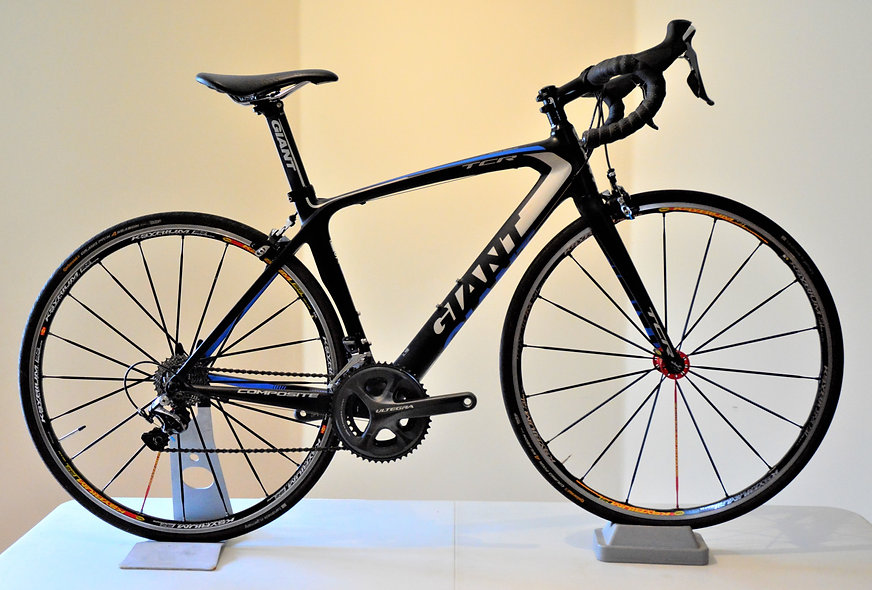 *SOLD*2015 Giant TCR Advanced 0 - Dura-Ace 11 speed