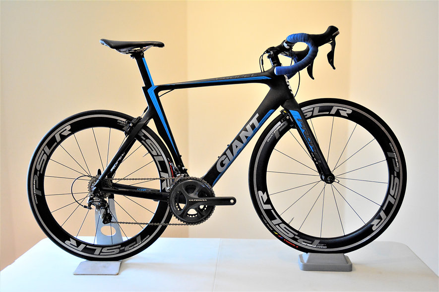 *SOLD*2015 Giant Propel Advanced - Full Ultegra 11 speed - Carbon Rims
