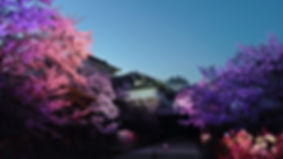 姫路城(兵庫県姫路市)周辺