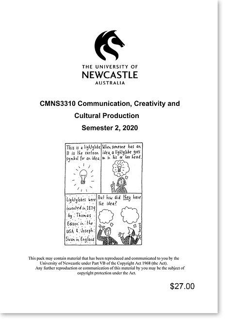 CMNS3310