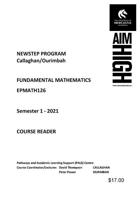 EPMATH126