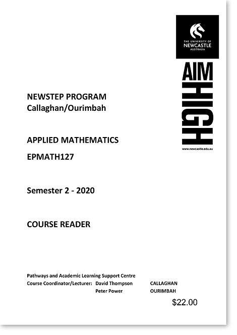 EPMATH127
