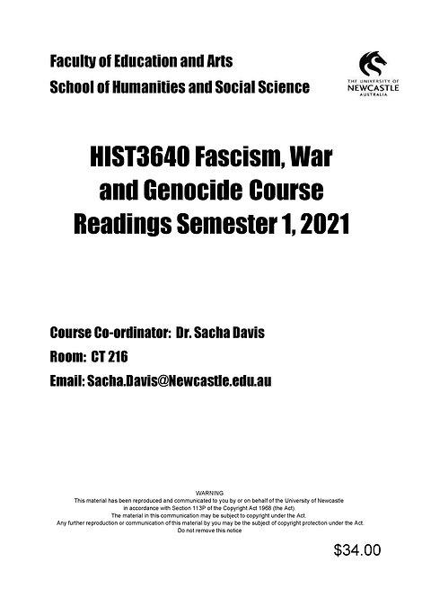 HIST3640