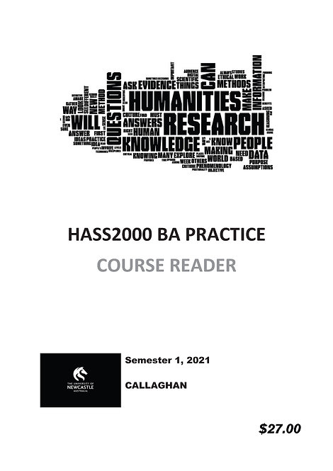HASS2000
