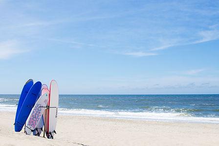 surfschool texel verhuur