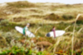 surfschool texel