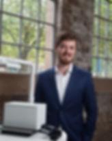 Dr-Sean-Pollock-co-founder-of-Opus-Medic