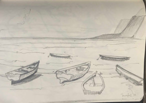 STUDY OF BOATS