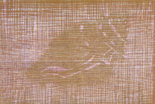 PRINTMAKING - Woodcut
