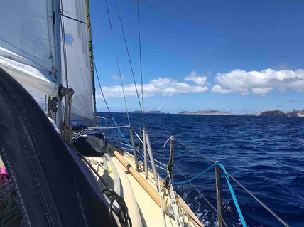 GOING TO,AND EXPLORING, THE ARCHIPELAGO OF MADEIRA