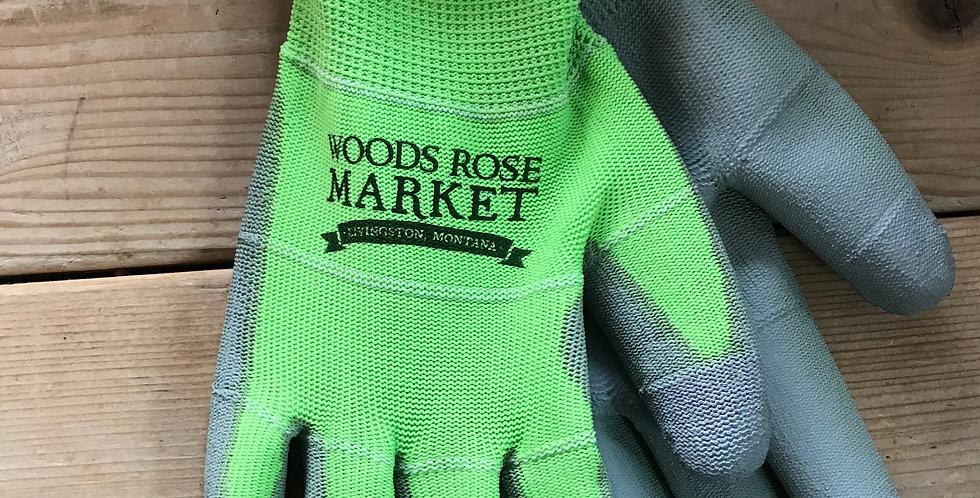 Woods Rose Market Adult Garden Gloves