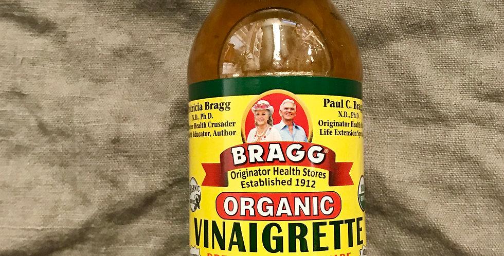 Braggs Organic Vinaigrette