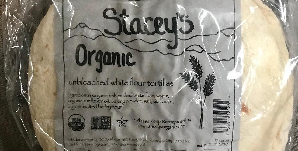 Stacey's Organic Flour Tortillas