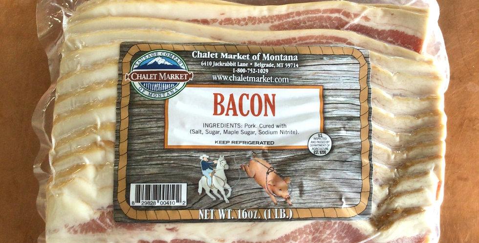 Chalet Market Bacon