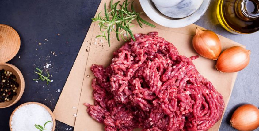 Ground Meats