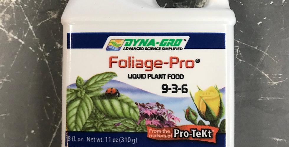 Foliage Pro 9-3-6 Plant Food
