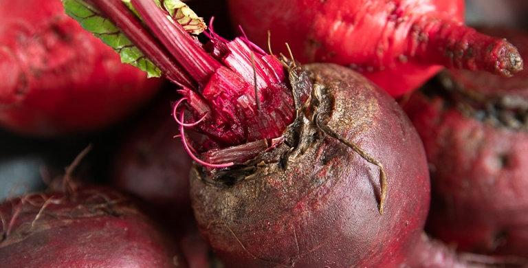 2/# Organic Beets
