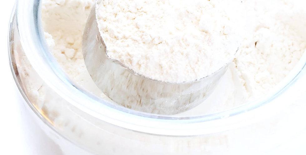 Bulk Organic White Flour