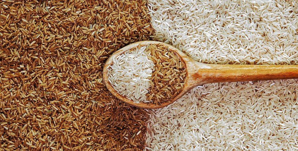 2/# Bulk Rice