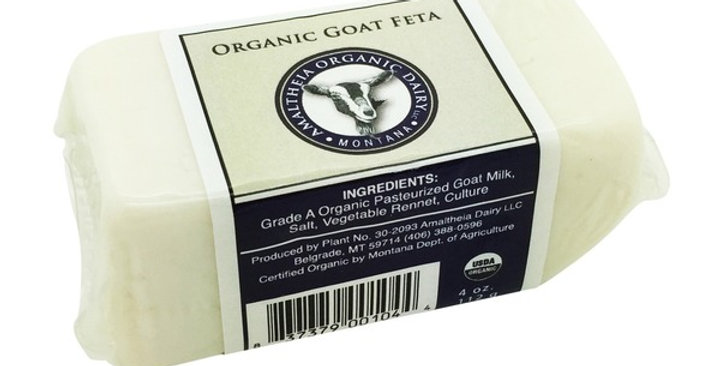 Amaltheia Organic Feta