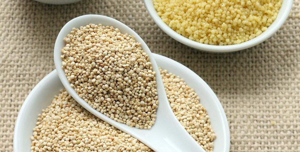 1/# Bulk Quinoa or Couscous