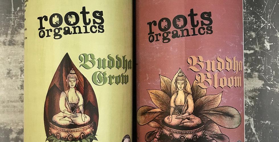 Roots Organics Buddha Grow / Bloom