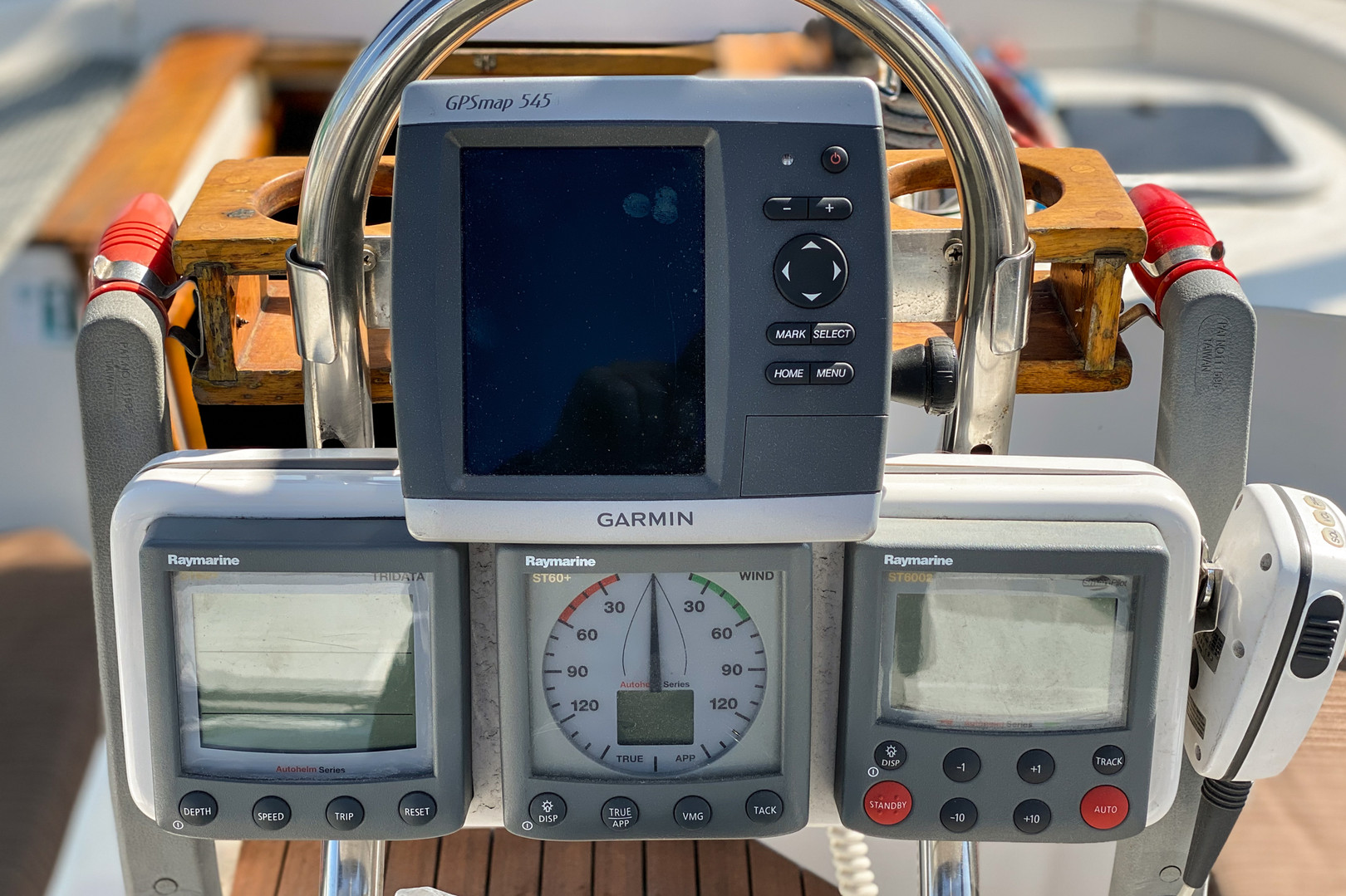 1992 Morgan 45 Center Cockpit Sloop-47.j