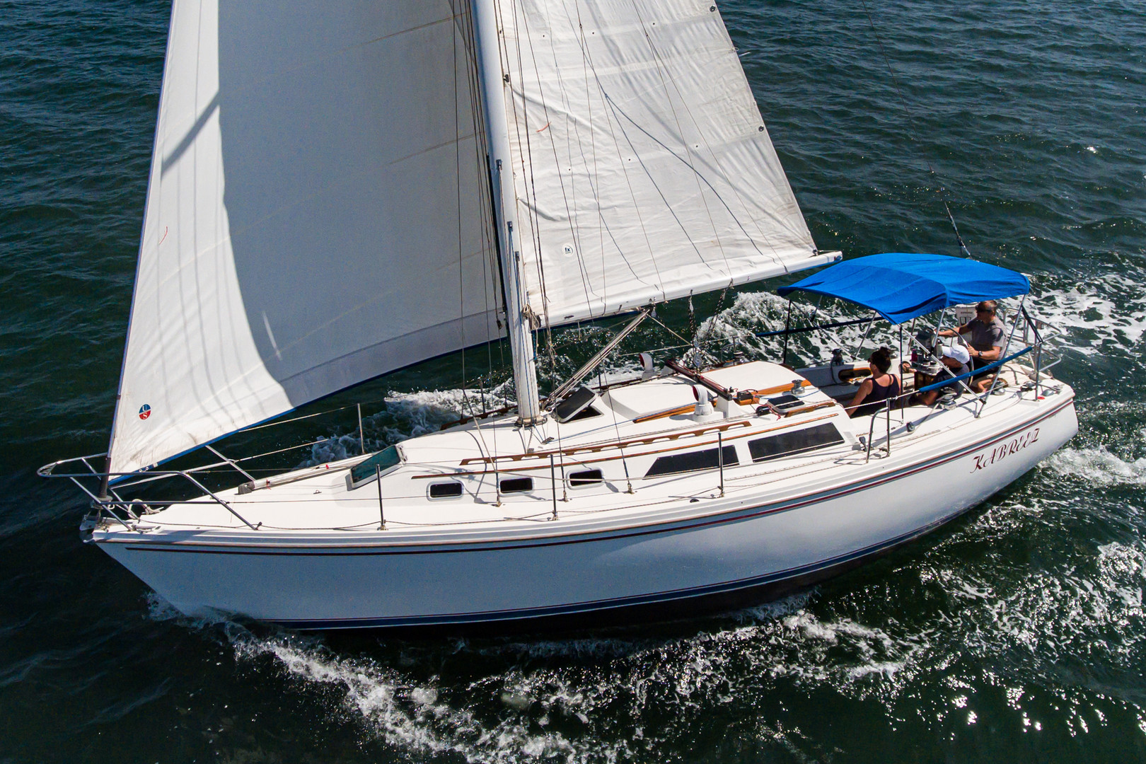 1989 Catalina 34-2.jpg