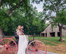 Foothills Farm Wedding Venue